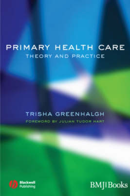 Primary Health Care: Theory and Practice