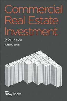 Commercial Real Estate Investment: A Strategic Approach