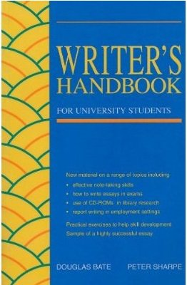 Writer's Handbook for University Students