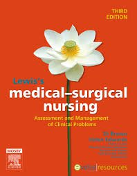 Lewis's Medical Surgical Nursing + Nursing Calculations Online Brown & Edwards + Gatford