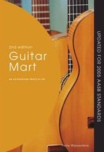 Guitar Mart Prac Set