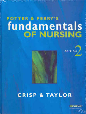 Potter and Perry's Fundamentals of Nursing: Australian Version