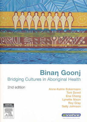 Binang Goonj: Bridging Cultures in Aboriginal Health