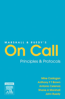 On Call Principles and Protocols Australian Edition