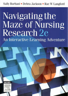 Navigating the Maze of Nursing Research: An Interactive Learning Experience