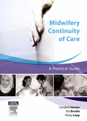Midwifery Continuity of Care: A Practical Guide