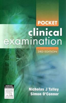 Pocket Clinical Examination