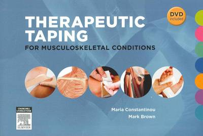 Therapeutic Taping for Musculoskeletal Conditions: A Scientific Basis
