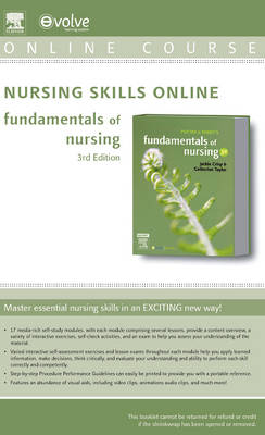 Potter & Perry's Fundamentals of Nursing