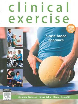 Clinical Exercise: a case-based approach