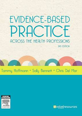 Evidence Based Practice across the Health Professions 2nd Edition