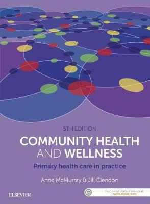 Community Health and Wellness 5E