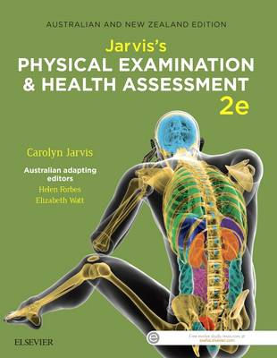 Jarvis's Physical Examination and Health Assessment 2nd Edition