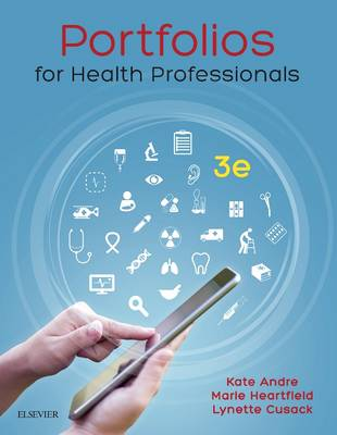 Portfolios for Health Professionals 3E