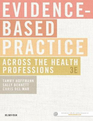 Evidence-based practice across the health professions 3rd Edition