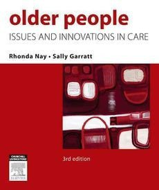 Older People + Psychiatric Mental Health Nursing + Stories in Mental Health Reflection Nay , Elder & Nizette