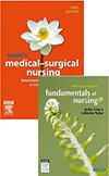 UTS 92313 UTS 92313 Potter & Perrys Fundamentals of Nursing 4ed+ Lewis Medical Surgical Nursing 3ed