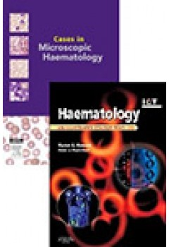 Haematology + Cases in Microscopic Haematology
