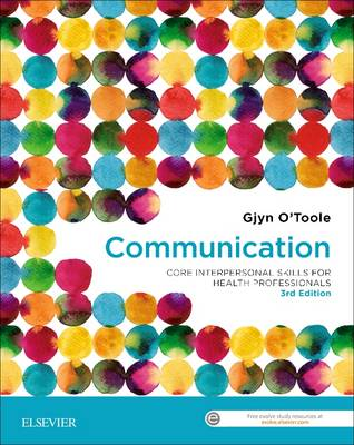 Communication - eBook