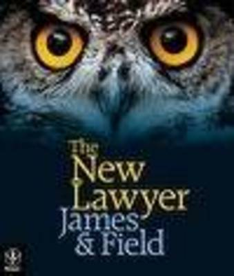 The New Lawyer