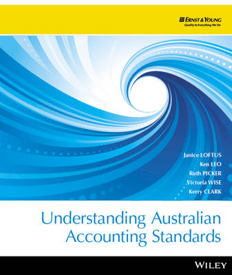 Understanding Australian Accounting Standards, 1st Edition