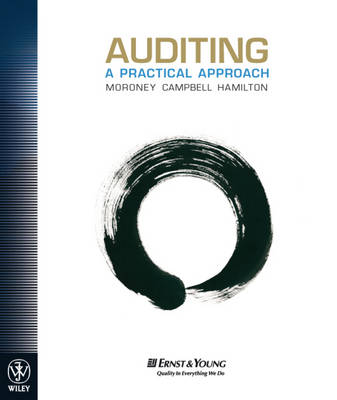 Auditing a Practical Approach + Istudy Version 1