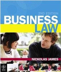 Business Law 2E Ebook Card Perpetual + Istudy Version 1