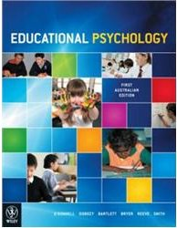 Educational Psychology (Au) Ebook Card Perpetual + Istudy Version 1