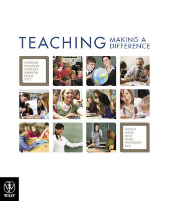 Teaching Making a Difference + Istudy Version 2