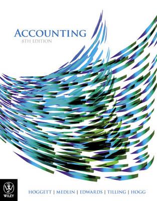 Accounting 8E + WileyPlus 4 Card