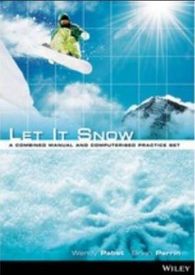 Let It Snow - A Combined Practice Set