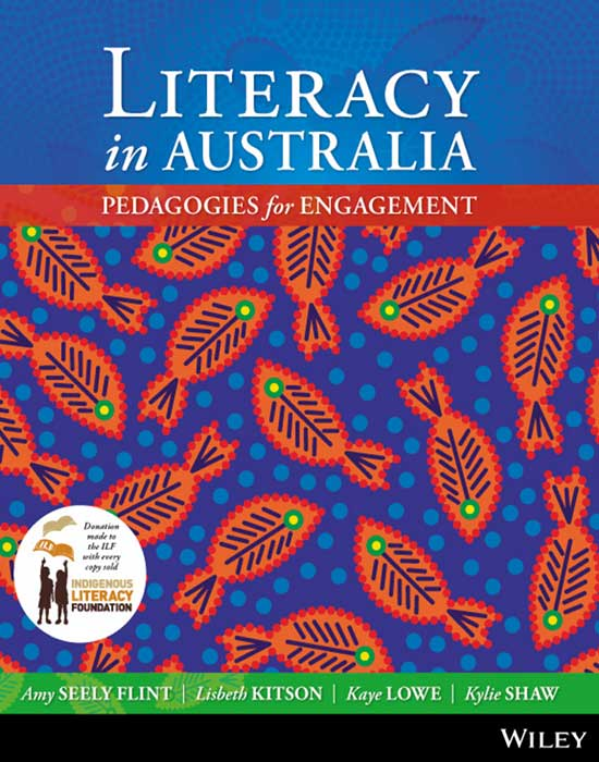 Literacy in Australia, 1st Edition