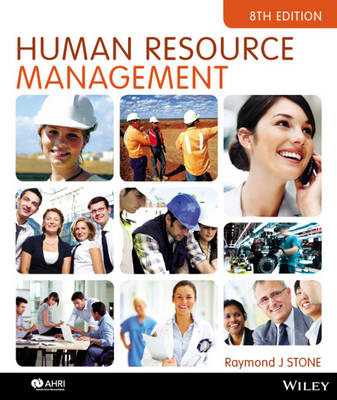 Human Resource Management 8ED + iStudy Registration Card (new copies only)