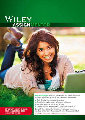 AssignMentor Access Card