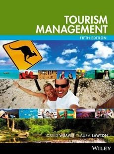 Tourism Management 5E Wiley E-text Card
