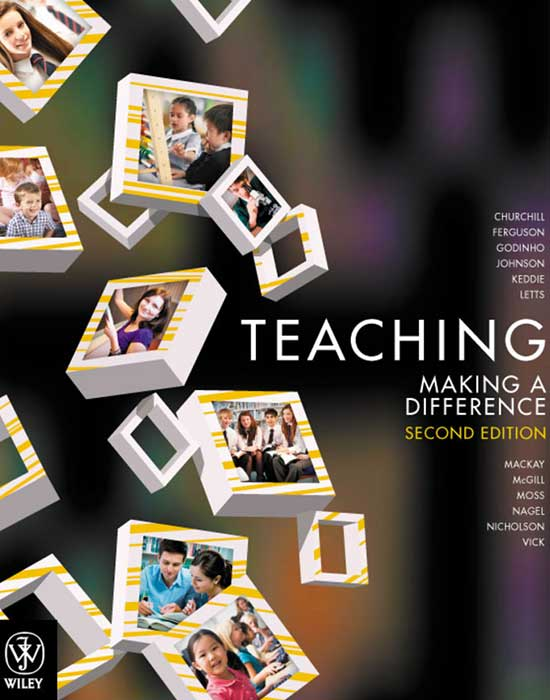 Teaching: Making a Difference, 2nd Edition