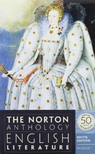 Norton Anthology of English Literature 9E Volume C Restoration & 18 Century+nael 9E Volume D Romantic Period