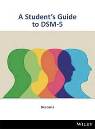 Psychology 3E Au & NZ Ebook Card+istudy Version 1 Registration Card+a Student's Guide to Dsm-5