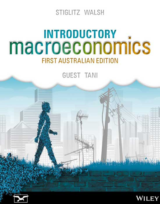 Introductory Macroeconomics, 1st Edition