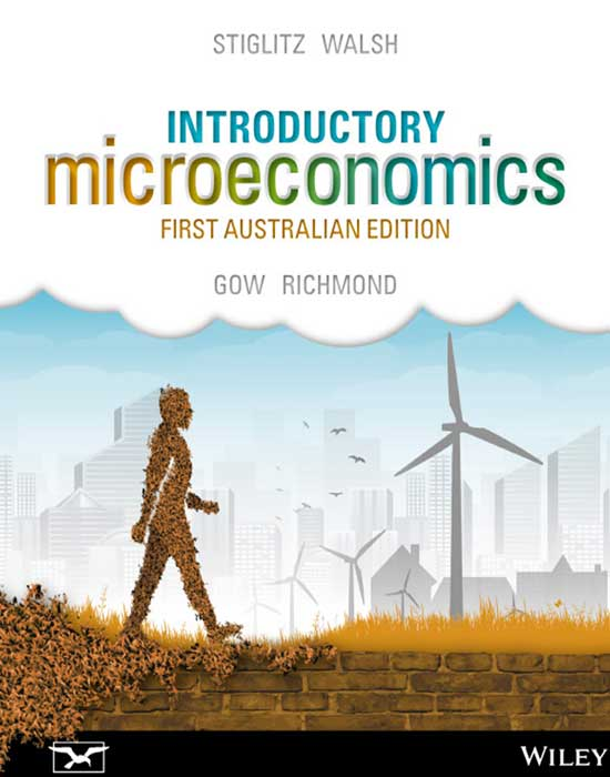 Introductory Microeconomics, 1st Edition