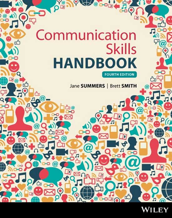 Communication Skills Handbook, 4th Edition