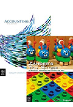 Accounting 8E+wileyplus/Istudy Version 1+Zander's Toy Store Pty Ltd - a Manual Accounting Practice Set