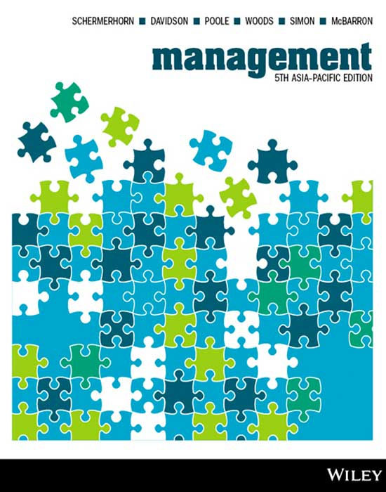 Management, 5th Edition
