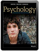 Psychology 4E AU & NZ+istudy Version 2 with Cyberpsych Card+assignmentor Card - 6 Month Subscription