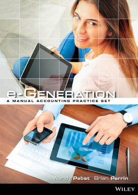 eGeneration: A Manual Accounting Practice Set