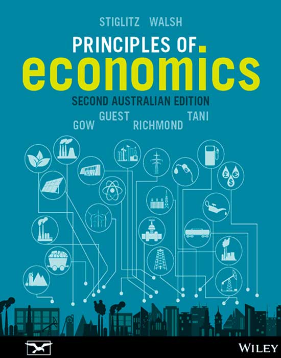 Principles of Economics, 2nd Edition