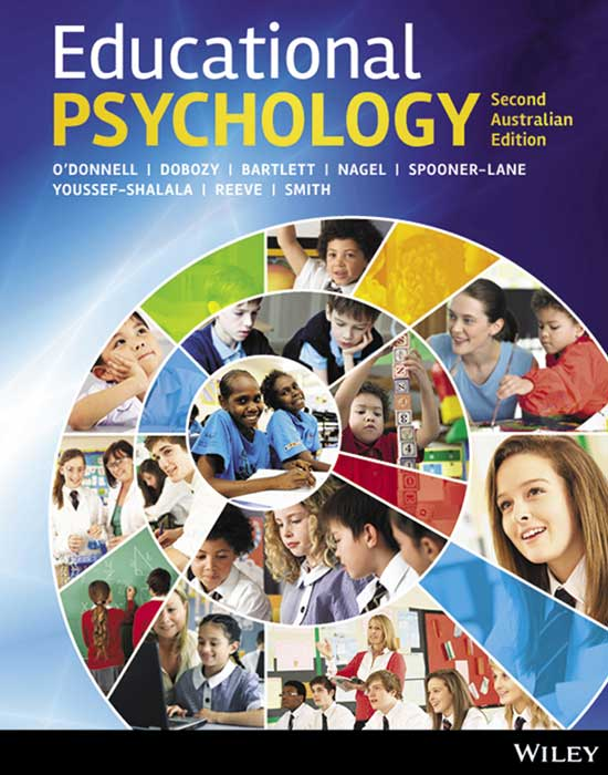 Educational Psychology, 2nd Edition