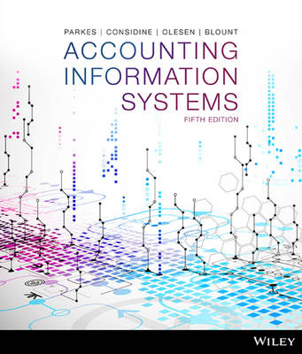 Accounting Information Systems, 5th Edition