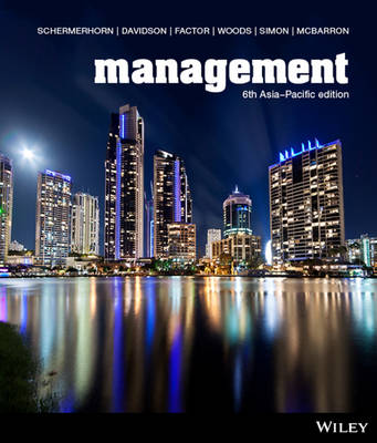 Management, 6th Edition