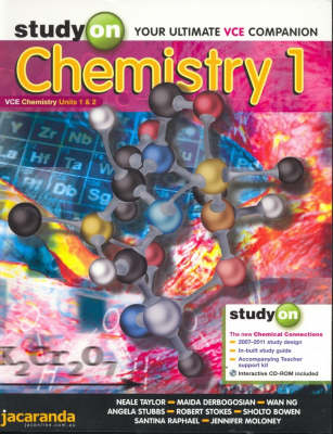 Chemistry: Bk. 1